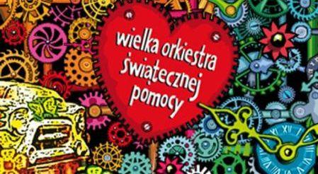XXI Finał Wielkiej Orkiestry Świątecznej Pomocy w Dobrym Mieście