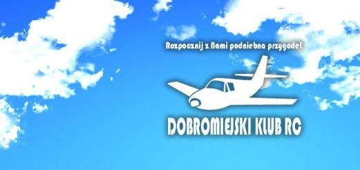 """Startuje """"Dobromiejski klub RC""""!"""