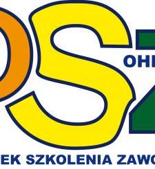 Otwarcie Ośrodka Szkolenia Zawodowego OHP  w  Dobrym Mieście