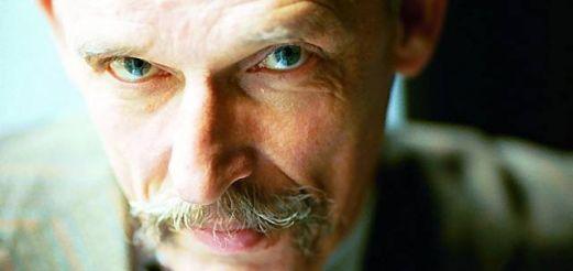 Janusz Korwin-Mikke w Dobrym Mieście