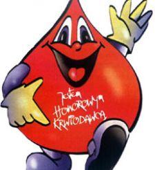 Podziel się krwią… bo krwi nie da się wyprodukować… Potrzebny jesteś Ty…