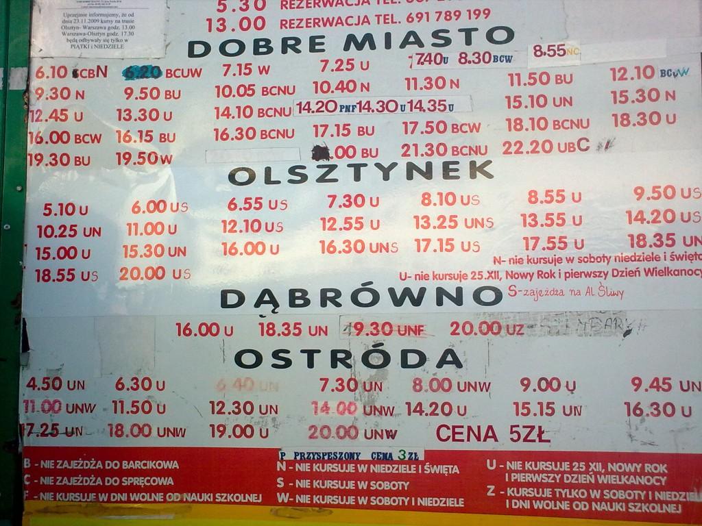 rozkad busw z ol do 890894491 1024x768 Rozkład jazdy busów