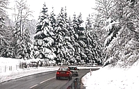 Warunki jazdy