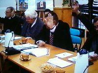 LVIII sesja Rady Miejskiej