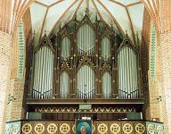Inauguracja odrestaurowanych organów