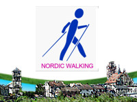 III SOBOTA Z NORDIC WALKING