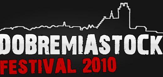 Finaliści przeglądu muzycznego na Dobremiastock!