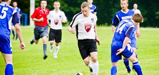 Kibice organizują wyjazd na Wojewódzki Puchar Polski