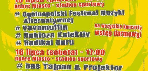 Dobremiastock Festival 2011