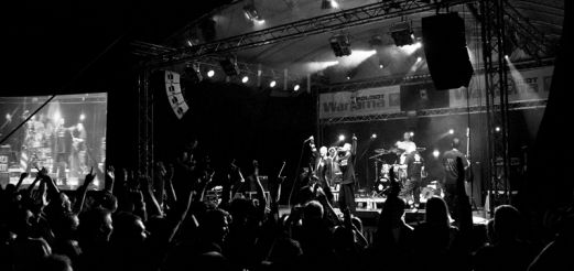 Rusza festiwal Dobremiastock!