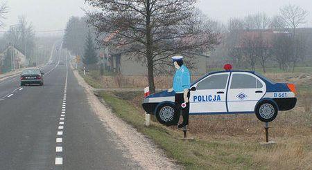 Nowe wozy policjantów